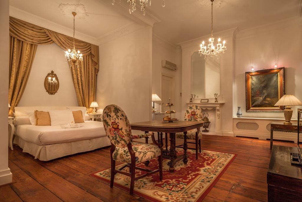 Hotel Schimmelpenninck Huys – Suite