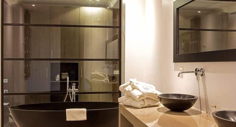 Hotel de Leijhof Oisterwijk – Master Suite