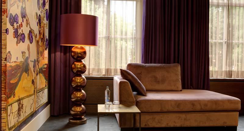 Hotel de Leijhof Oisterwijk – Signature Suite