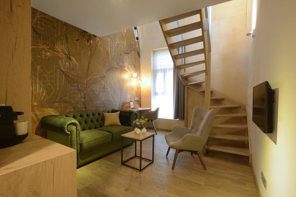 Landgoed Huize Bergen – Junior Suite