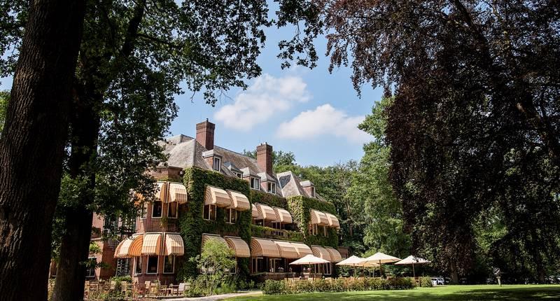 Landgoed Huize Bergen – hotel