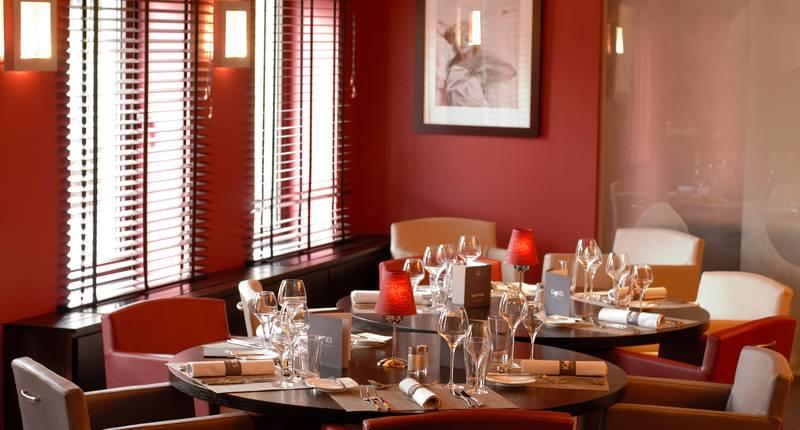 Martin's Brussels EU – restaurant