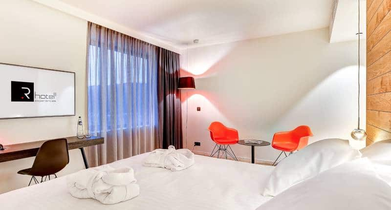 R Hotel Experiences – Junior Suite