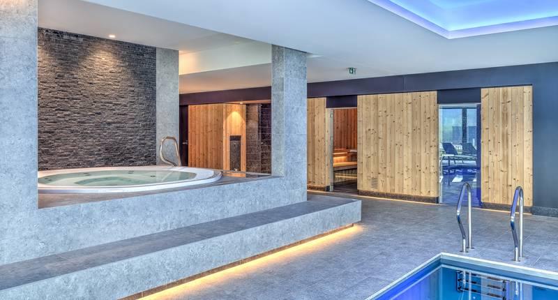 R Hotel Experiences – wellnessfaciliteiten