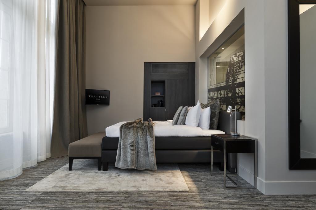 Terhills Hotel – Suite
