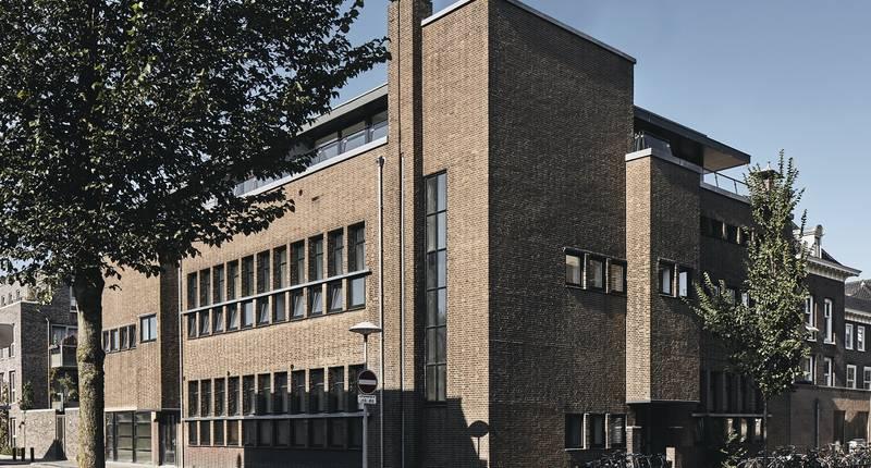 The Anthony Hotel – Hotel Utrecht