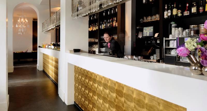 Van der Valk Brugge – Oostkamp – bar