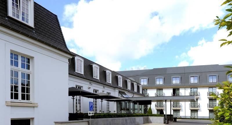 Van der Valk Brugge – Oostkamp – hotel