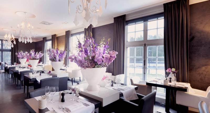 Van der Valk Brugge – Oostkamp – restaurant