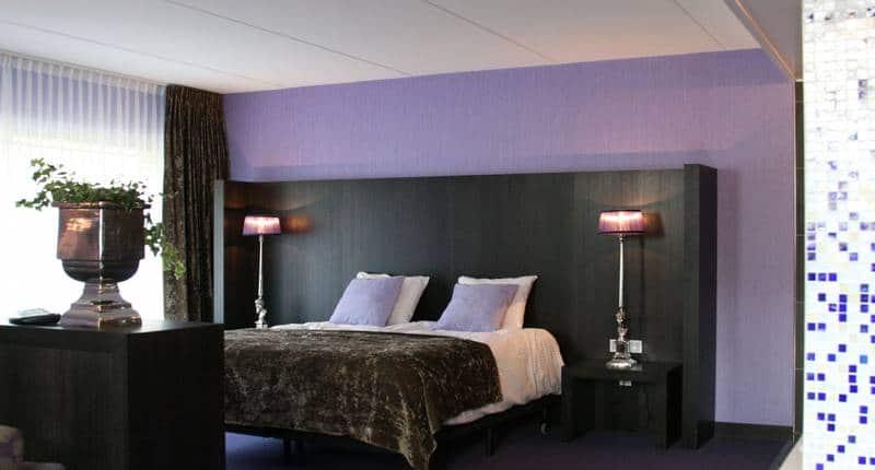 Van der Valk Hotel Arnhem – Glamour Loft