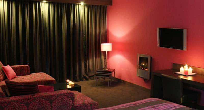 Van der Valk Hotel Arnhem – Junior Suite