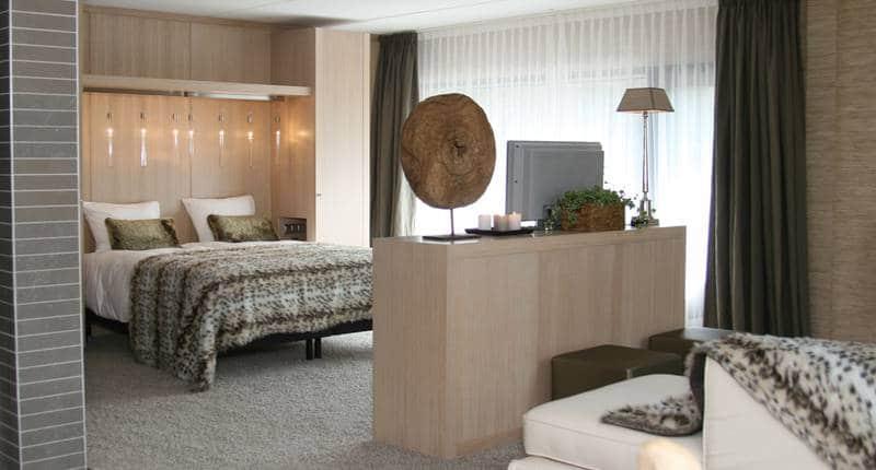Van der Valk Hotel Arnhem – Wellness Loft
