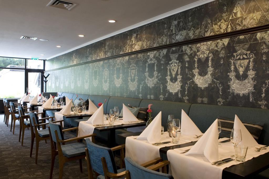 Van der Valk Hotel Arnhem – restaurant