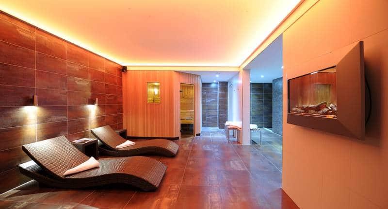 Van der Valk Hotel Arnhem – wellnessfaciliteiten