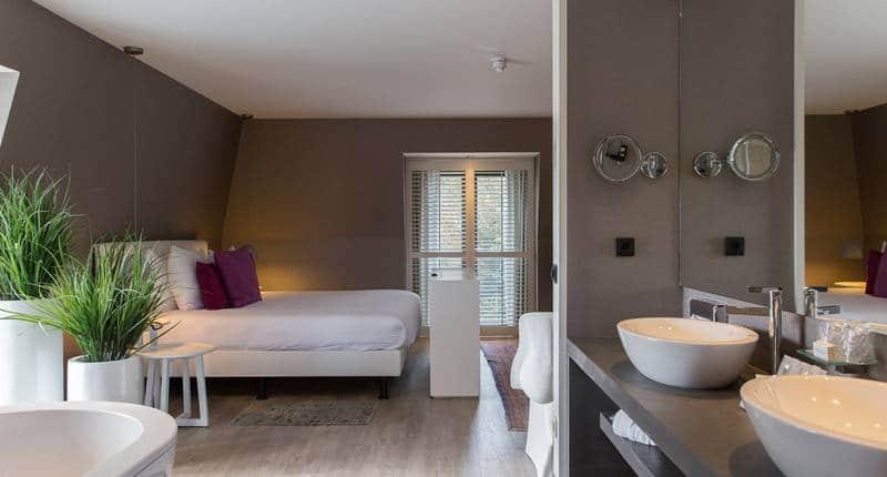 Van der Valk Hotel De Bilt–Utrecht – Suite