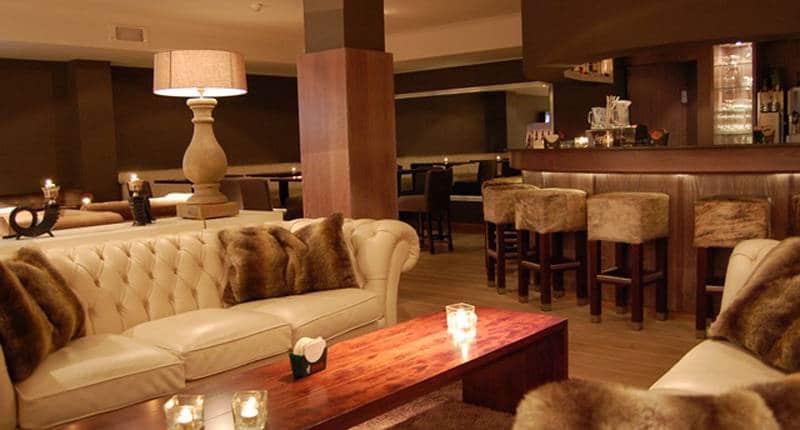 Van der Valk Hotel De Bilt–Utrecht – bar
