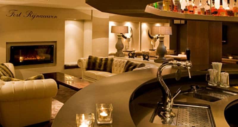 Van der Valk Hotel De Bilt–Utrecht – lounge