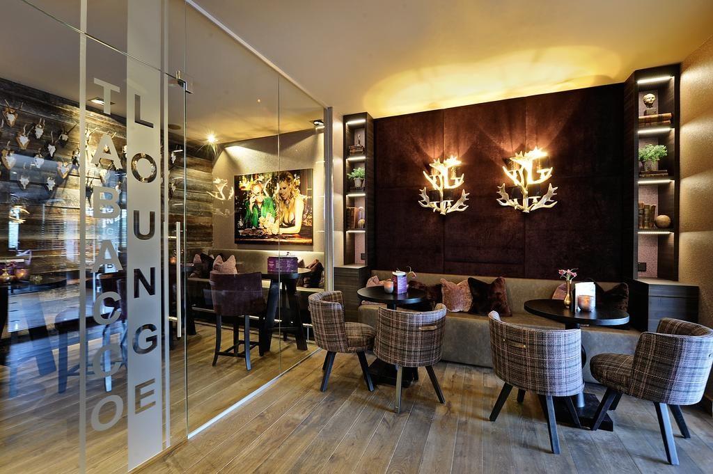 Van der Valk Hotel Gilze-Tilburg – lounge