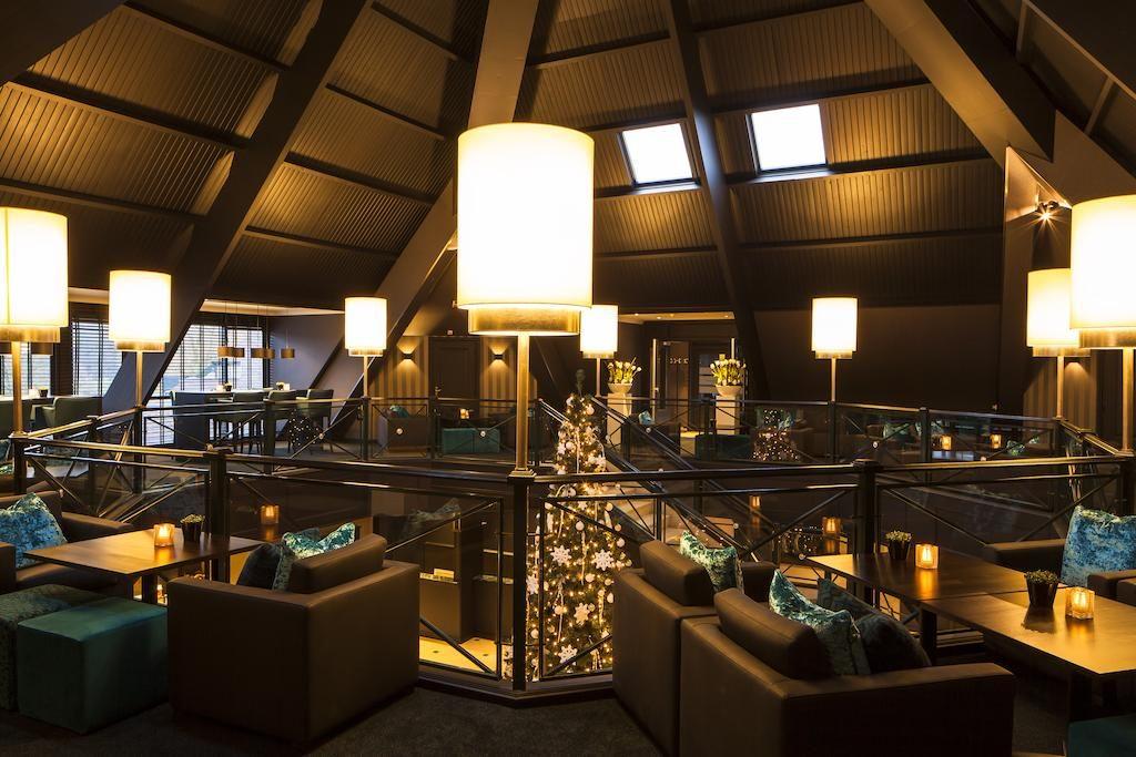 Van der Valk Hotel Gilze-Tilburg – restaurant