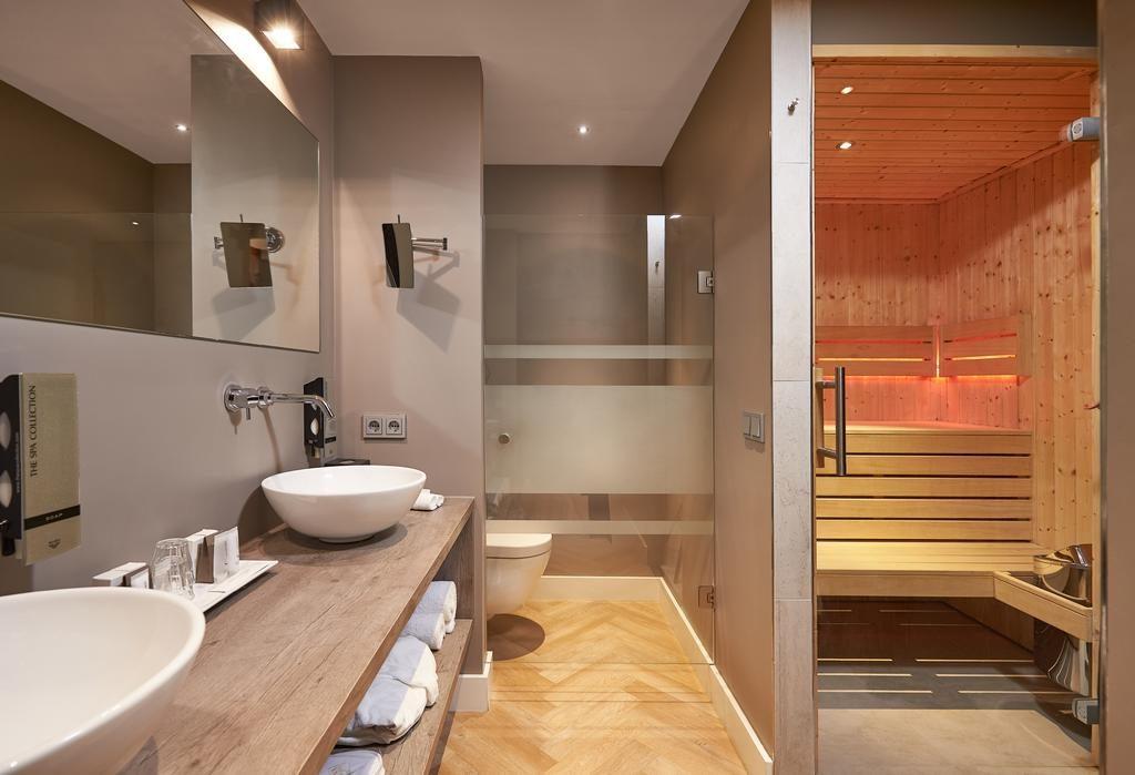Van der Valk Hotel Groningen-Westerbroek – Sunrise Suite
