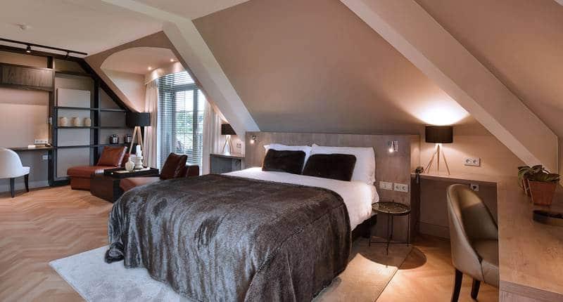 Van der Valk Hotel Groningen-Westerbroek – Sunset Suite