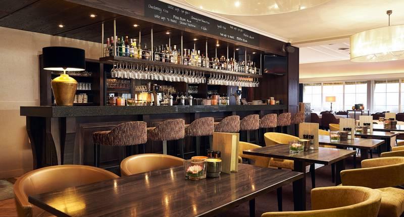 Van der Valk Hotel Groningen-Westerbroek – bar