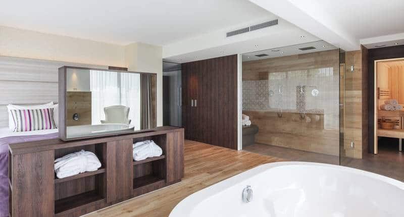 Van der Valk Hotel Haarlem – Wellness Suite