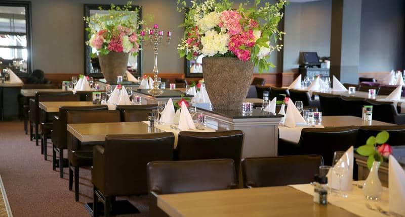 Van der Valk Hotel Haarlem – restaurant