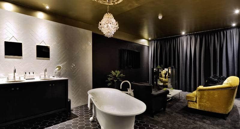 Van der Valk Hotel Sassenheim-Leiden – Casino Suite