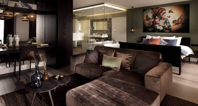 Van der Valk Hotel Sassenheim-Leiden – East Suite