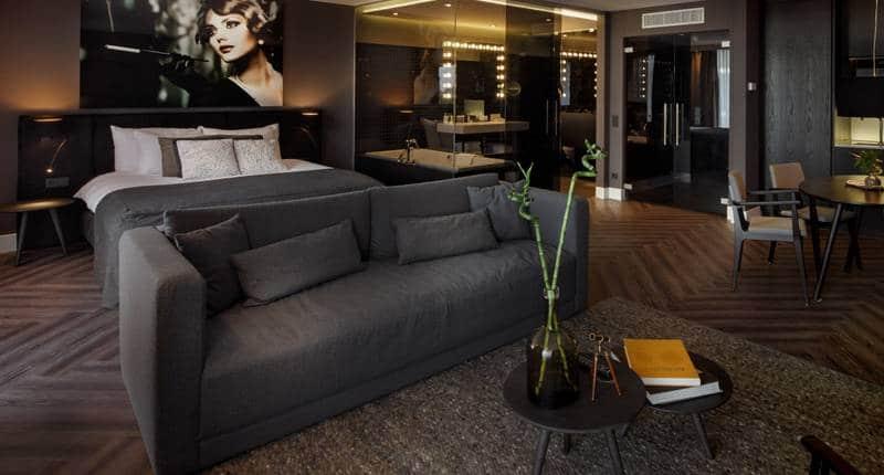 Van der Valk Hotel Sassenheim-Leiden – VIP Suite