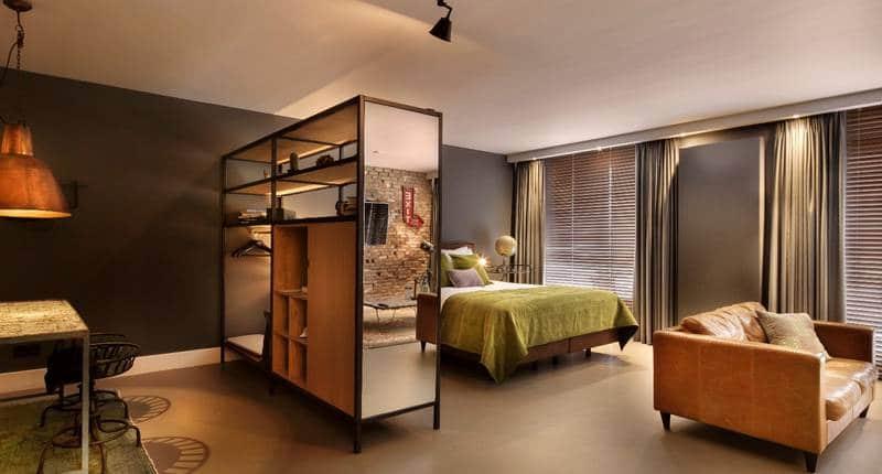 Van der Valk Hotel Sassenheim-Leiden – West Suite
