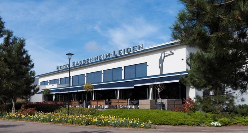 Van der Valk Hotel Sassenheim-Leiden – hotel