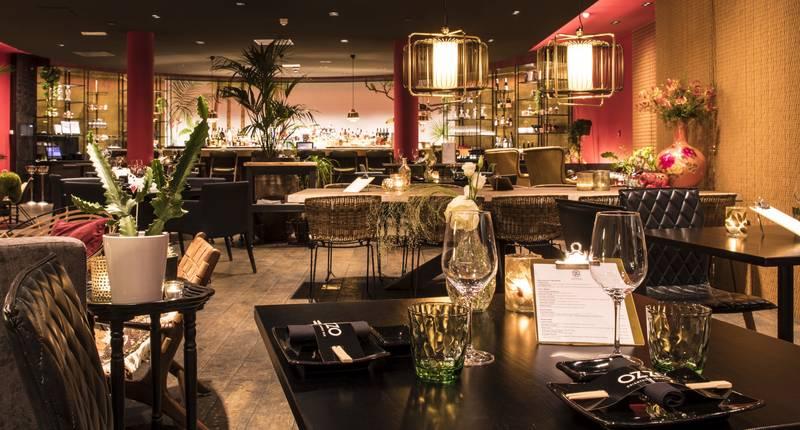 Van der Valk Hotel Sassenheim-Leiden – restaurant