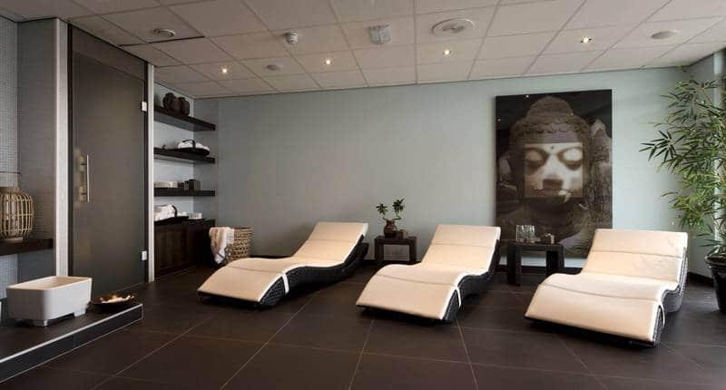 Van der Valk Hotel Sassenheim-Leiden – wellnessfaciliteiten