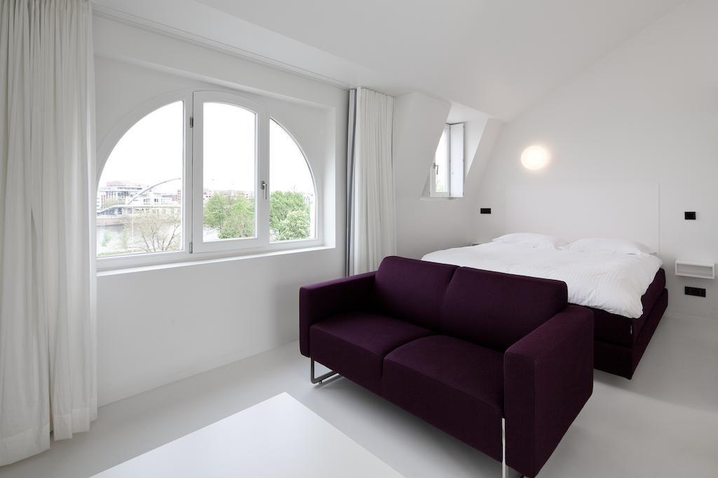 Zenden Design Hotel – studio