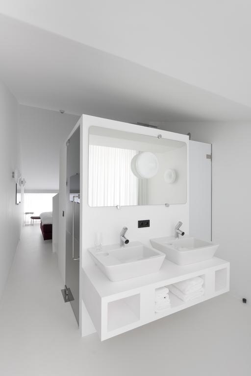 Zenden Design Hotel – suite