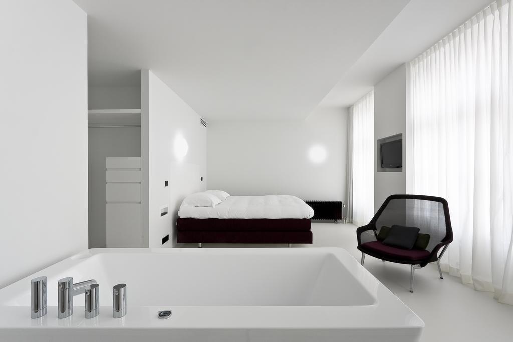 Zenden design hotel luxe suites maastricht boekluxesuites