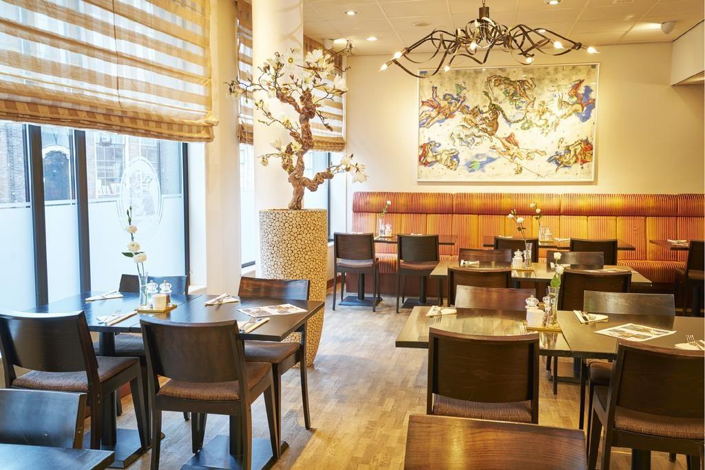 Amrâth Grand Hotel Frans Hals – restaurant