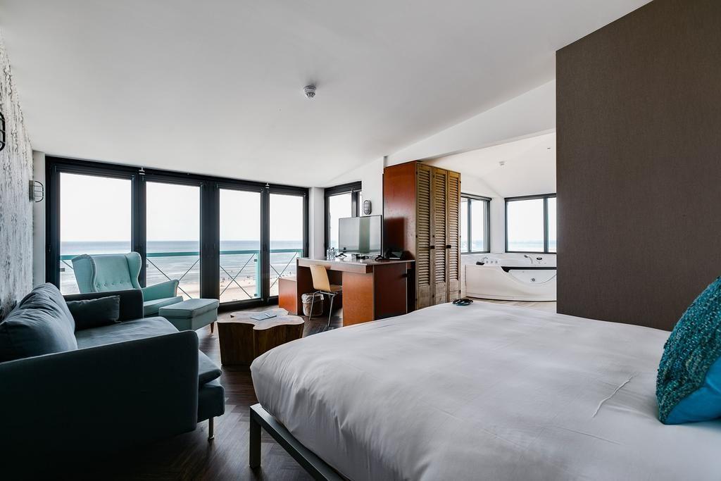 Beachhouse Hotel – Suite
