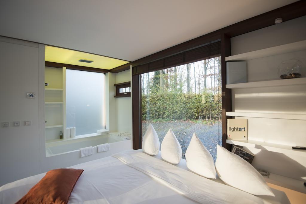 Chateau de la Poste – Loft Suite