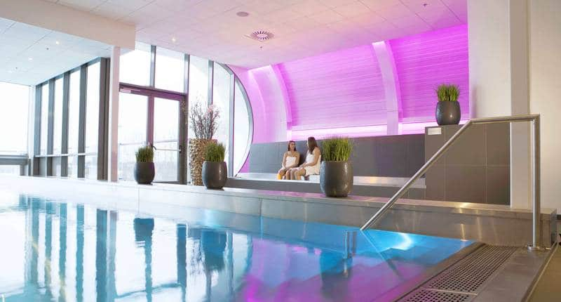 City Resort Hotel Sittard – wellnessfaciliteiten