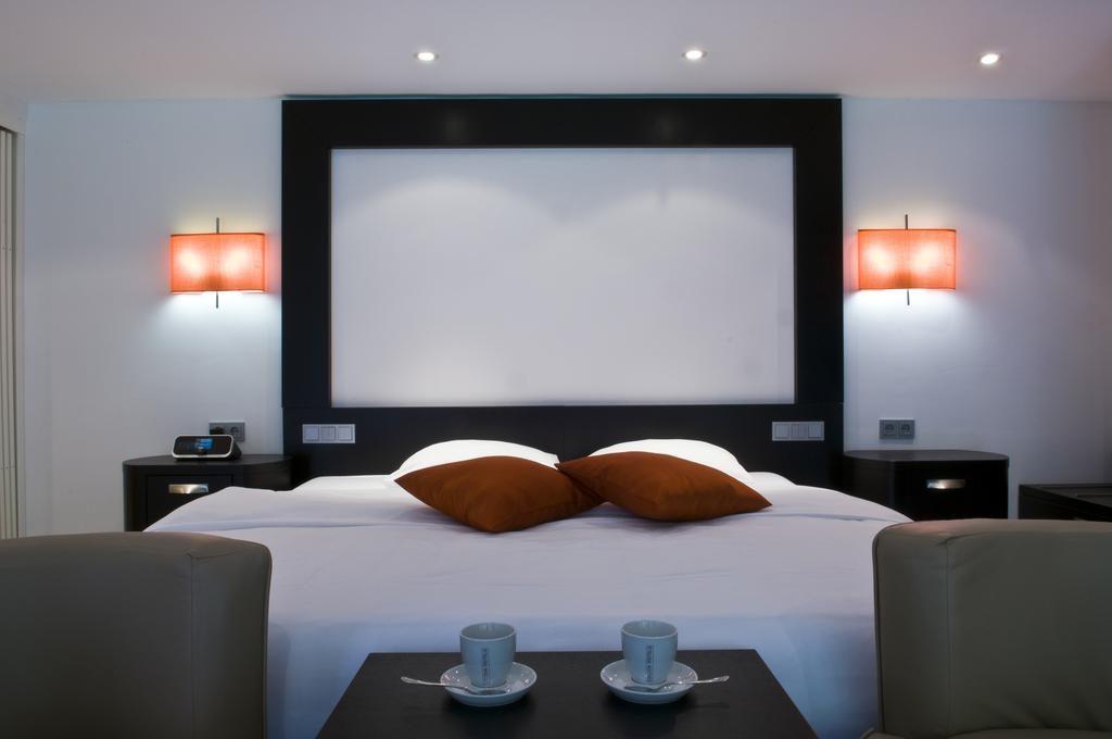 Cocoon Hotel La Rive – Cottage Suite