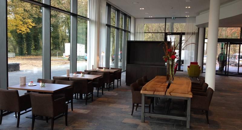 Fletcher Hotel-Restaurant de Wageningsche Berg – lobby