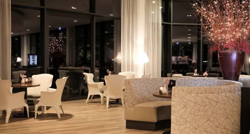 Fletcher Hotel-Restaurant de Wageningsche Berg – restaurant