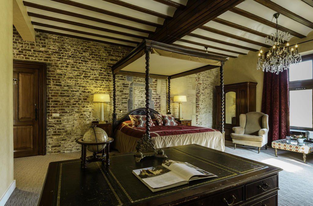 Hotel Kasteel Terworm – Baron Suite