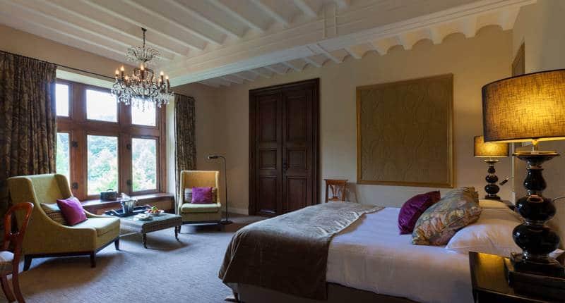 Hotel Kasteel Terworm – Kasteel Junior Suite