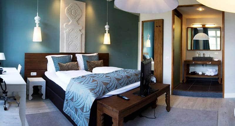 Hotel Merici – Suite