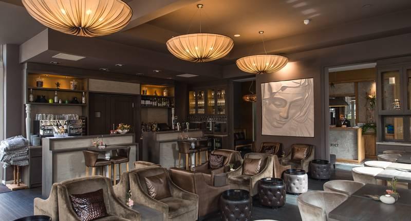Hotel Merici – restaurant