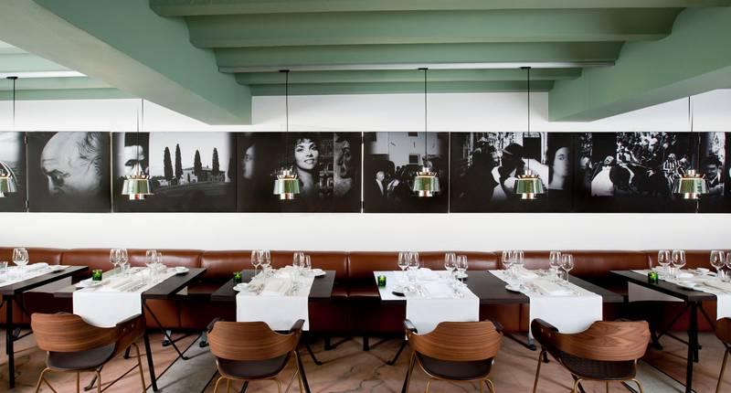 Hotel Winselerhof – restaurant